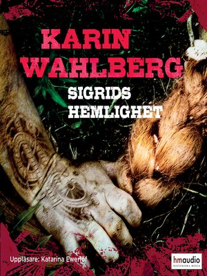 cover image of Sigrids hemlighet