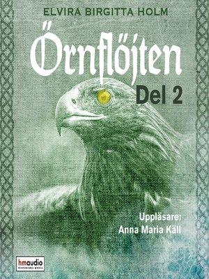 cover image of Örnflöjten, 2