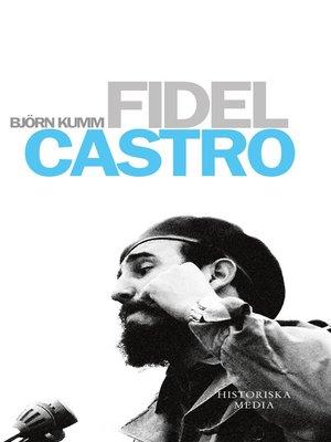 cover image of Fidel Castro