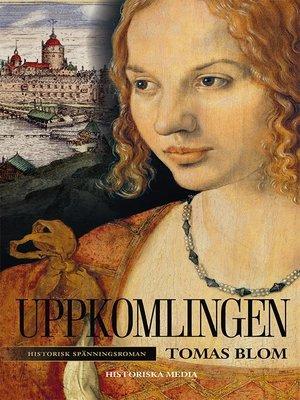 cover image of Uppkomlingen
