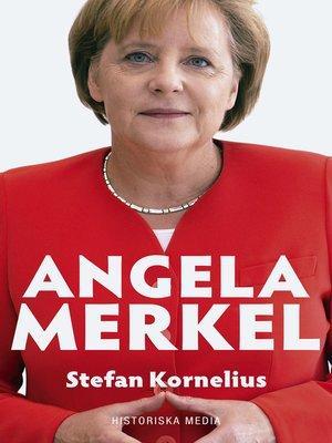 cover image of Angela Merkel
