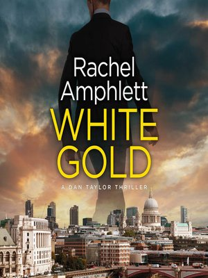 cover image of White Gold