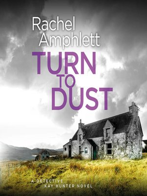 cover image of Turn to Dust