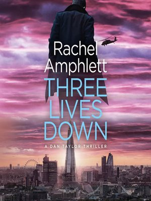 cover image of Three Lives Down