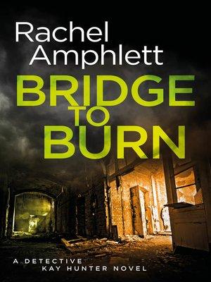 cover image of Bridge to Burn