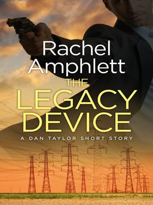 cover image of The Legacy Device