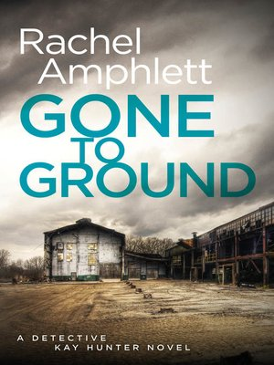 cover image of Gone to Ground