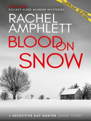 cover image of Blood on Snow