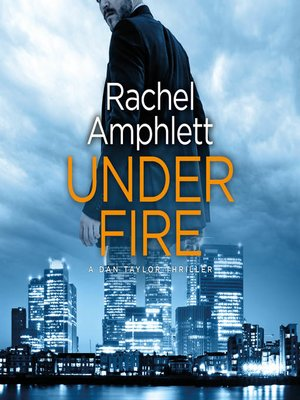 cover image of Under Fire