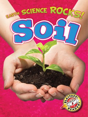 cover image of Soil