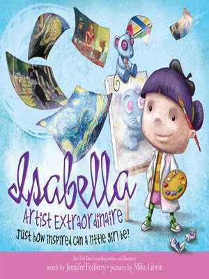 cover image of Isabella