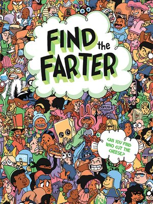 cover image of Find the Farter