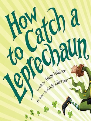 cover image of How to Catch a Leprechaun