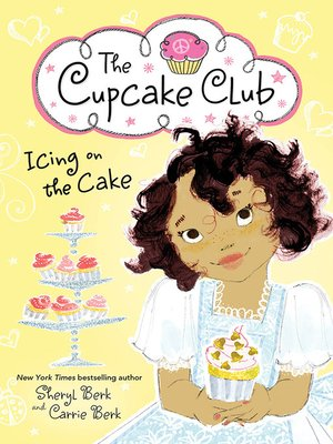 cover image of Icing on the Cake