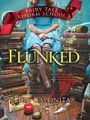 cover image of Flunked