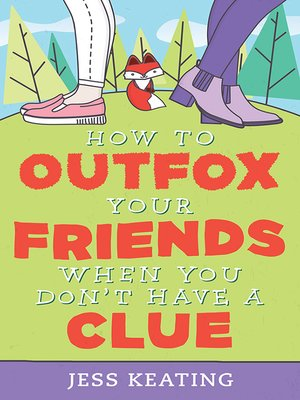 cover image of How to Outfox Your Friends When You Don't Have a Clue