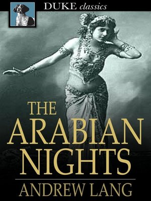 cover image of The Arabian Nights
