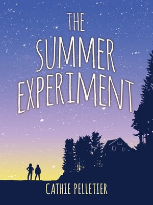 cover image of The Summer Experiment