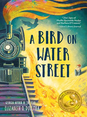 cover image of A Bird on Water Street