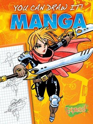 cover image of Manga