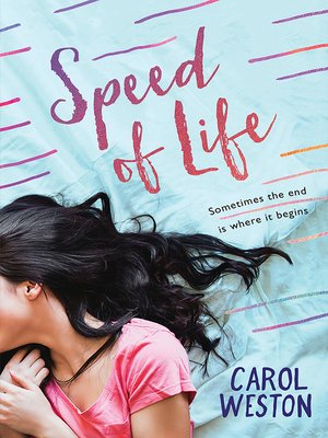 cover image of Speed of Life