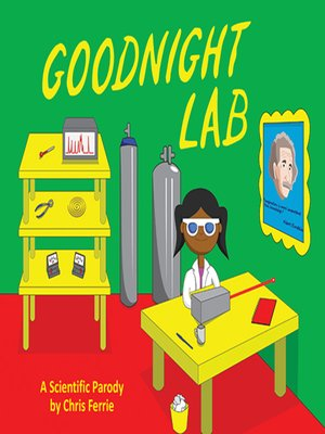 cover image of Goodnight Lab