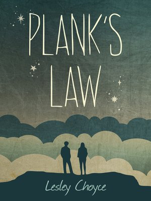 cover image of Plank's Law