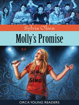 cover image of Molly's Promise