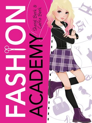 cover image of Fashion Academy Series, Book 1