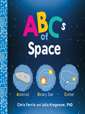 cover image of ABCs of Space