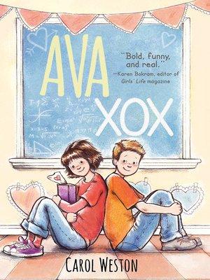 cover image of Ava XOX