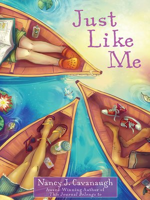 cover image of Just Like Me