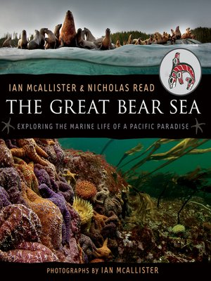 cover image of The Great Bear Sea
