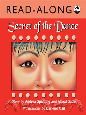 cover image of Secret of the Dance