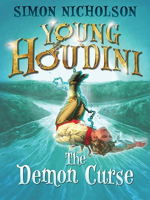 cover image of The Demon Curse