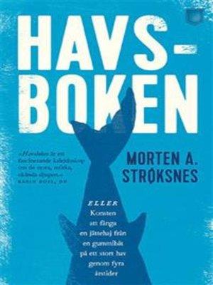 cover image of Havsboken