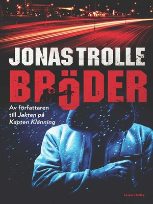 cover image of Bröder