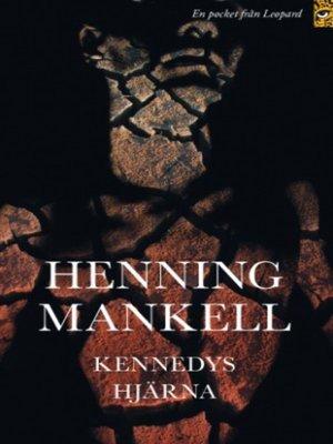 cover image of Kennedys hjärta