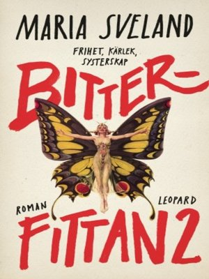 cover image of Bitterfittan 2