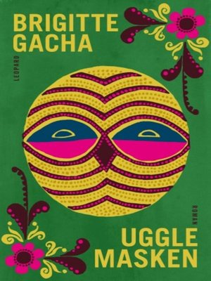 cover image of Ugglemasken