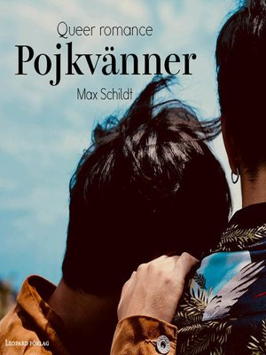 cover image of Pojkvänner