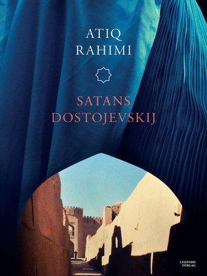 cover image of Satans Dostojevski