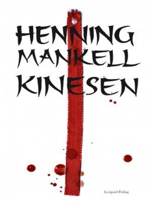 cover image of Kinesen