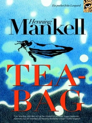 cover image of Tea-Bag