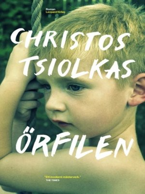cover image of Örfilen
