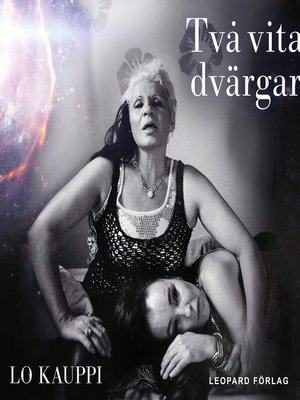 cover image of Två vita dvärgar