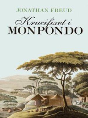 cover image of Krucifixet i Monpondo