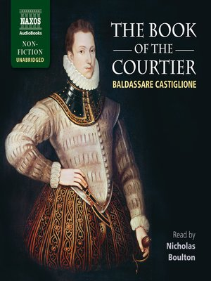 cover image of The Book of the Courtier