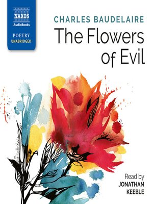 cover image of The Flowers of Evil